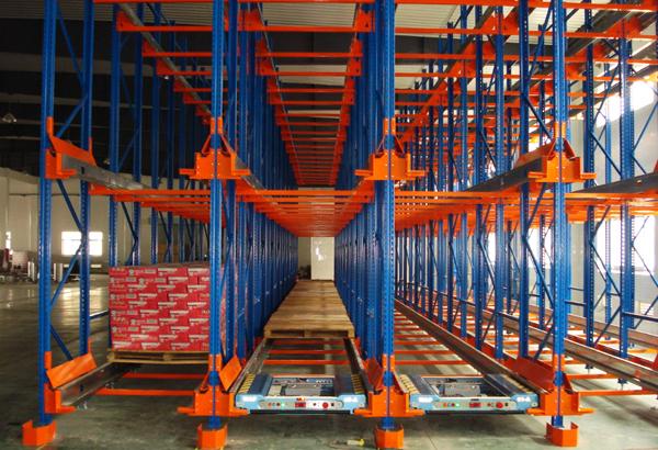 穿梭车货架生厂厂家|穿梭车货架|穿梭车货架图片|穿梭车货架价格