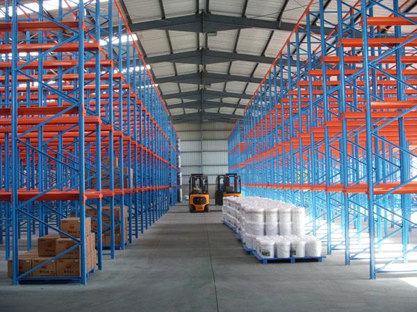 贯通货架-贯通式货架-北京欧盛恒昌仓储设备有限公司